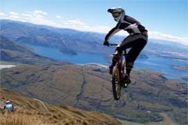 mtn-biking